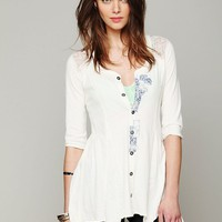 Free People We The Free Hanshaw Henley