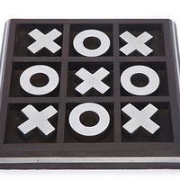 One Kings Lane - Gifts for Him - Tic-Tac-Toe Toy