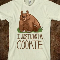 Cookie Bear - Out There Tees