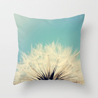 She&#x27;s a Firecracker Throw Pillow by Beth - Paper Angels Photography | Society6