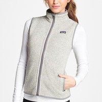 Patagonia 'Better Sweater' Vest