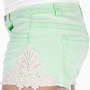 Fire Crochet Stretch Short - Women's Shorts | Buckle