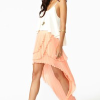 Freedom Lover Skirt