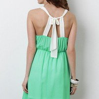 Summer in Virginia Dress