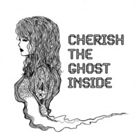 The Ghost Inside - Art Print 10x10 Frame Ready