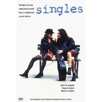 Singles: Matt Dillon, Campbell Scott: Movies & TV