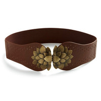 Flora All Time Belt | Mod Retro Vintage Belts | ModCloth.com
