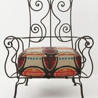 Astrid Garden Chair - Anthropologie.com