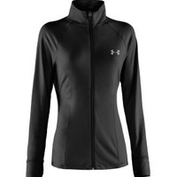 Under Armour Women's Escape Full Zip Running Jacket - Dick's Sporting Goods