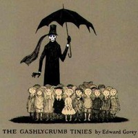 The Gashlycrumb Tinies by Edward Gorey: Gateway