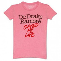 Friends Dr. Drake Ramore T-Shirt