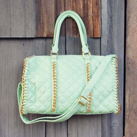 Sea Treasure Tote, Sweet Bohemian Totes &amp; Bags