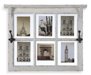 "24"" Glass Window Pane/Photo Frame - Bed Bath & Beyond"
