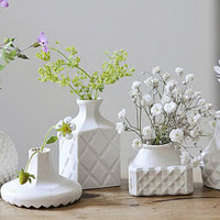itzy bitzy ditzy, mini vases by shan annabelle valla | notonthehighstreet.com