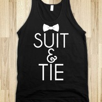 SUIT AND TIE JUSTIN TIMBERLAKE - get you some!