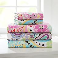 Paisley Pop Sheet Set | PBteen