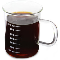 Laboratory Beaker Mug
