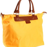 Co-Lab by Christopher Kon Reese Small Solid-1062 Tote - designer shoes, handbags, jewelry, watches, and fashion accessories | endless.com