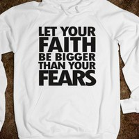 Faith and Fears - S.J.Fashion