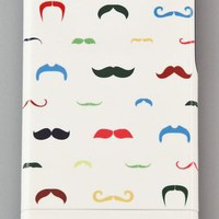 DANNIJO Mustache iPhone 4 Case | SHOPBOP