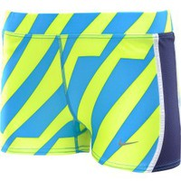Nike Women's Printed Tempo Boy Cut Shorts - Dick's Sporting Goods