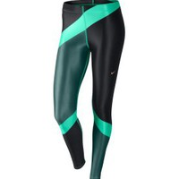 Nike Women's Engineered Printed Running Tights