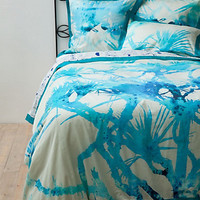 Lagoa Duvet - Anthropologie.com