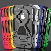 Rokbed iPhone 4 4s V3 Case at Brookstone—Buy Now!