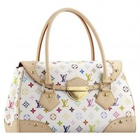 louis vuitton Monogram Multicolore Beverly GM M40201