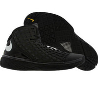Nike Zoom Kobe III (black / white / anthracite / varsity maize) Shoes 318288-012 | PickYourShoes.com