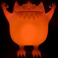 Demon Lamp!