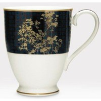 Verdena Gold 13 oz. Mug [Set of 4]