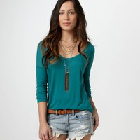 AE Dolman T | American Eagle Outfitters