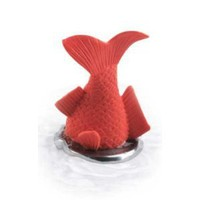 Fish Bath Plug