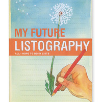 Listography Future
