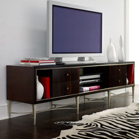 Tanner Entertainment Console