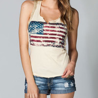 LOST Groupie Womens Tank