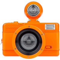 LOMOGRAPHY Fisheye No. 2 Compact Camera