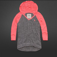 Hadley Hoodie Tee