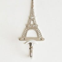 Eiffel Tower Wall Hook | Modern Vintage Home & Office