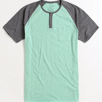 On The Byas Left Field Short Sleeve Tee at PacSun.com