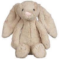 Buy Jellycat Bashful Bunny Toy online at John Lewis