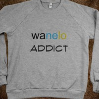 Wanelo Addict - Hottie Tee's