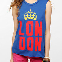 Altru London Muscle Tee