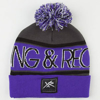 YOUNG &amp; RECKLESS Reckless Beanie