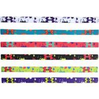 Under Armour Women's Paint Splatter Mini Headbands - Dick's Sporting Goods