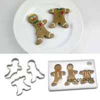 ABC COOKIES