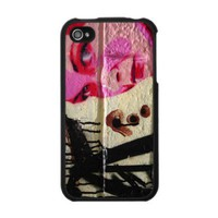 Betty Graffiti Wall -IPhone 4 Case from Zazzle.com