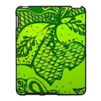 Green Petal - IPad Case from Zazzle.com