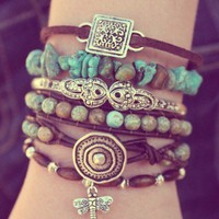 Wrap Bracelets